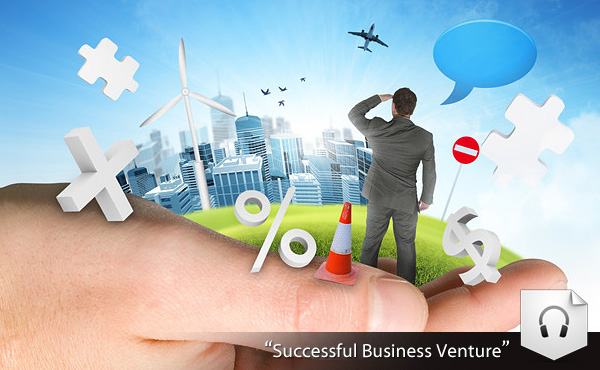 Starting & Managing Successful Venture: A  new Canadian's Perspective